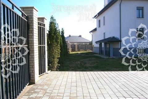 Продам дом, Новорижское шоссе, 48 км от МКАД - Фото 4