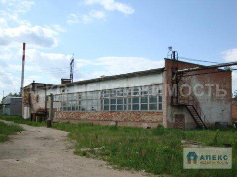 Продажа производства пл. 25000 м2 Серпухов Симферопольское шоссе - Фото 4