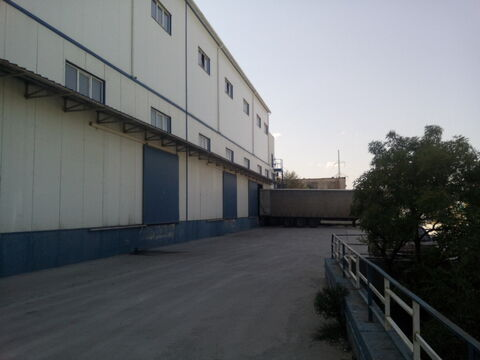 Склад 4000 кв.м. в р-не ул. Видова. - Фото 4
