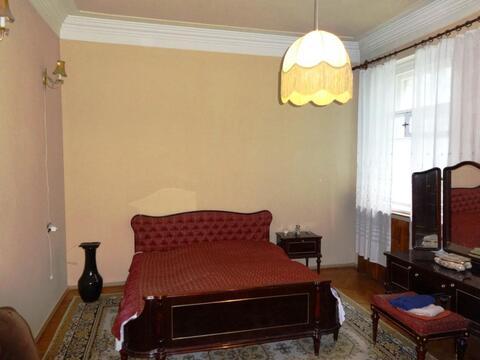 Купить квартиру Сталинских времен в центре Кисловодска - Фото 5