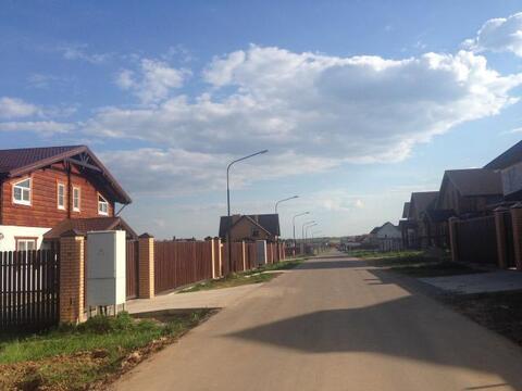 Продается земельный участок п. Яковлевское - Фото 3
