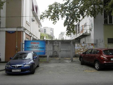 Продажа гаража, Липецк, Ул.Барашева - 1 (ул.Торговая площадь - . - Фото 1