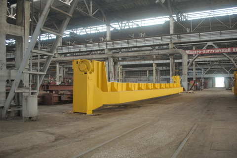 Продам завод металлоконструкций - Фото 3