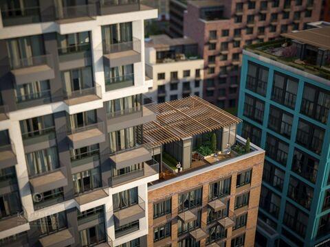 Продажа квартиры, м. Марьина роща, Джаз жилой комплекс - Фото 3