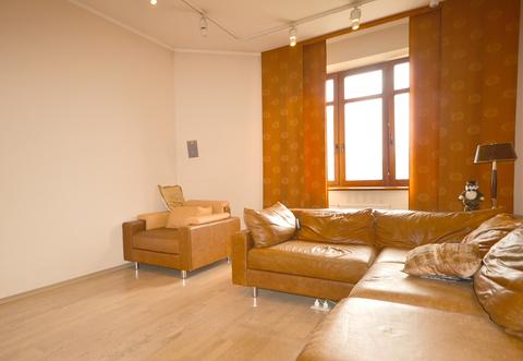Просторная двух комнатная квартира на улице Удальцова - Фото 4