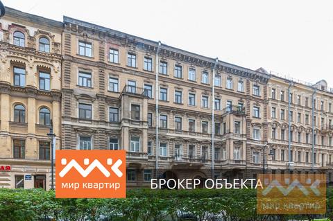 Продается коммерческое помещение, Пушкинская - Фото 1