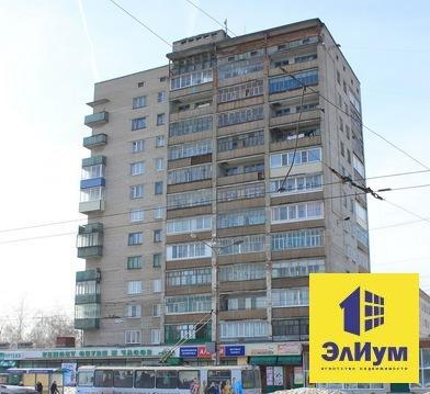 Продам квартиру в районе агрегатного завода в Чебоксарах