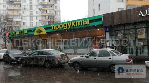 Продажа помещения пл. 372 м2 под магазин, , м. Бауманская в жилом . - Фото 1
