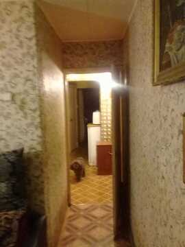 Продам 3комн. квартиру 60м на 5/9п дома в центре г. Мытищи - Фото 4