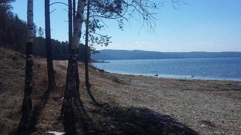 Продам участок 10 сот, ДПК Ангарский берег, 23 км Байкальского тракта,