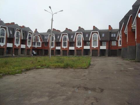 Таунхаусы в центре города Чехов - Фото 2