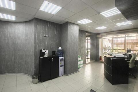 Продажа офиса, Тюмень, Николая Гондатти - Фото 1