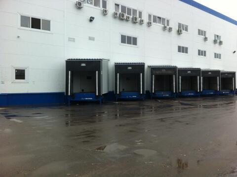 Производственно-складской комплекс А класса 11 800 м2 - Фото 1