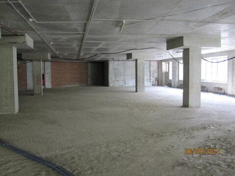 Продажа офиса 590.6 кв.м м.Бульвар Рокоссовского - Фото 4
