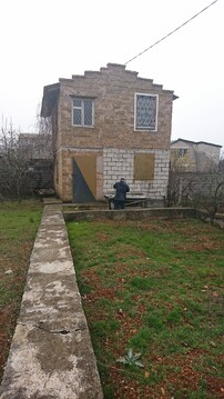 Дача Фиолент , Севастополь , дешево - Фото 1