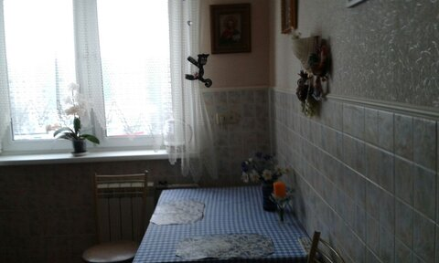 Сдается комната с балконом в 2-х комнатной квартире - Фото 3