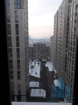 Продам 1-к квартиру, Москва г, улица Сергея Макеева 9 - Фото 1