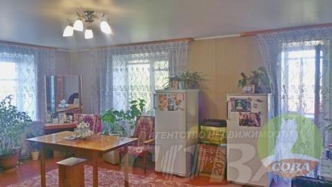 Продажа квартиры, Ялуторовск, Ялуторовский район, Ул. 50 лет Октября - Фото 1