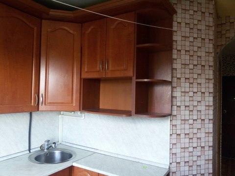 Продам 3х.к.квартиру панельный дом 5\5, опл 42 кв.м, в Больших Колпанах - Фото 1