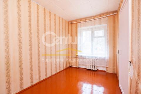 Двухкомнатная квартира, г. Голицыно, Западный проспект, д. 3 - Фото 2