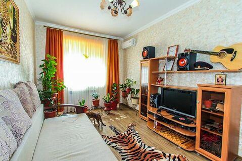 Продажа таунхауса, Краснодар, Яснополянская улица - Фото 3