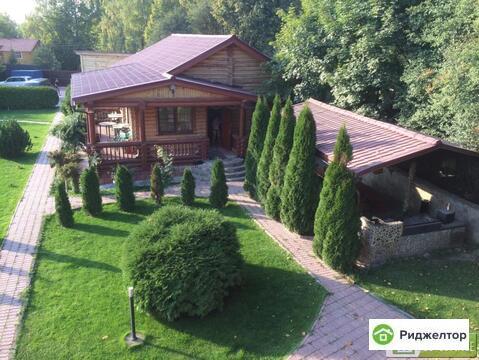 Аренда дома посуточно, Боровский район - Фото 4