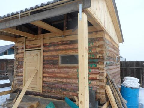 Продажа дома, Улан-Удэ, Аргадинская. Исток - Фото 3