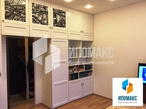 В продаже 1-комнатная студия в г.Апрелевка - Фото 4