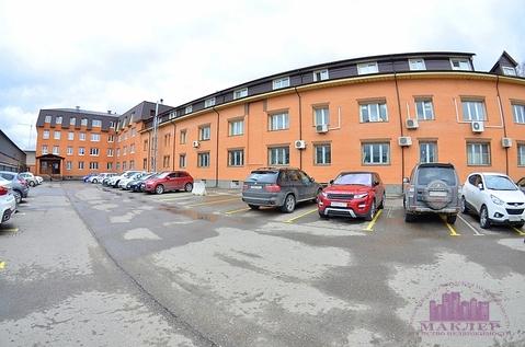 Сдаются офисные помещения от 15 кв.м, г.Одинцово, ул.Южная 8 - Фото 2