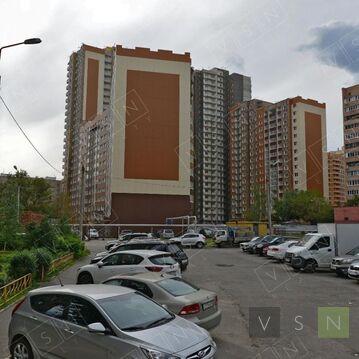 Продается квартира г.Реутов, Юбилейный проспект - Фото 4