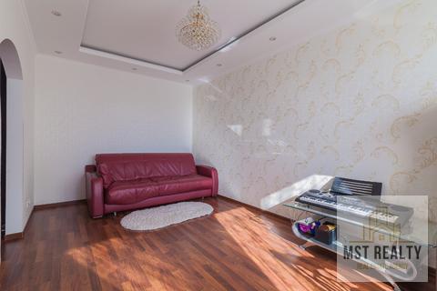 Двухкомнатная квартира в Видном. ЖК Березовая роща - Фото 5
