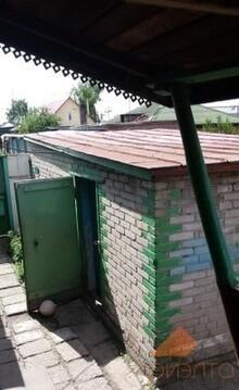 Продам дом, 1-й Балластный пер, 37, Новосибирск г, 6 км от города - Фото 2