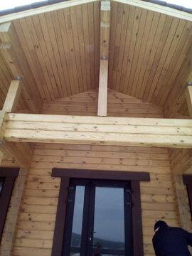 Продам отличный дом в п Мариинске - Фото 3