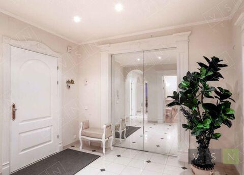 Продается квартира г.Москва, комсомольский проспект - Фото 3