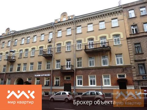 Офис с отдельным входом у метро - Фото 1