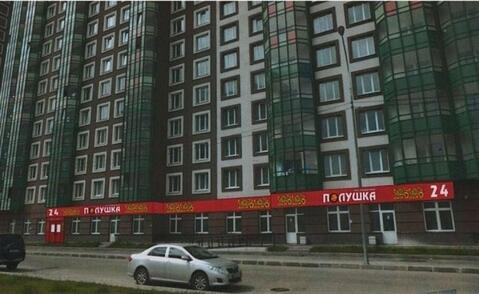 Продам торговое помещение 526 кв.м, м. Ладожская
