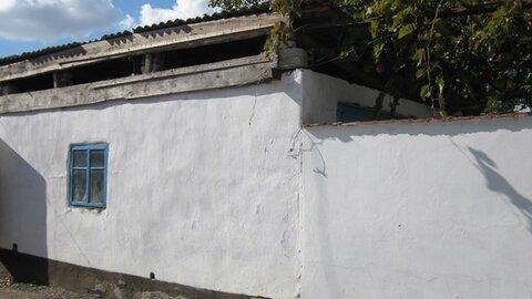 Дом с большим участком в с.Отважное под горой Климентьева - Фото 3