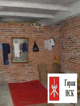 Продам капитальный гараж, ГСК Роща-2 № 56. За ияф - Фото 3