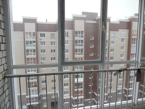 1-комнатная 51 кв.м. 9/10 кирп в ЖК Изумрудный город на Салиха . - Фото 4