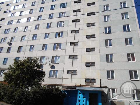 Продается 2-комнатная квартира, ул. Российская - Фото 1