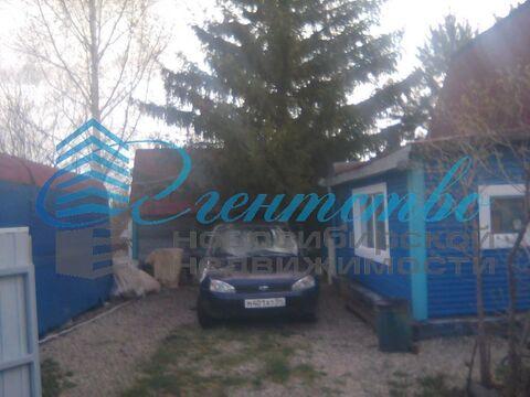 Продажа дачи, Шагалово, Коченевский район - Фото 2