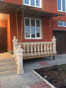 Продажа дома, Владикавказ, Московское ш. - Фото 1