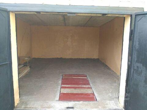 Продажа гаража, Брянск, Ул. Красноармейская - Фото 1