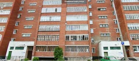 2 964 256 Руб., Трехкомнатная квартира, 55,6 кв.м., Купить квартиру в Тюмени по недорогой цене, ID объекта - 316375554 - Фото 1