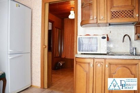 Комната в 2-й квартире в пгт.Томилино, 14мин пешком до пл. Томилино - Фото 2