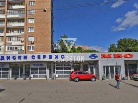 Продажа торгового помещения, м. Водный стадион, Ленинградское ш. - Фото 3