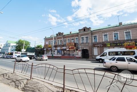 Продается 2-комнатная квартира, ул. Московская/Суворова - Фото 1