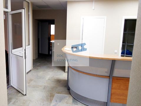 Офис 111,6 кв.м. на 1 этаже многоквартирного дома на ул.Волкова - Фото 3