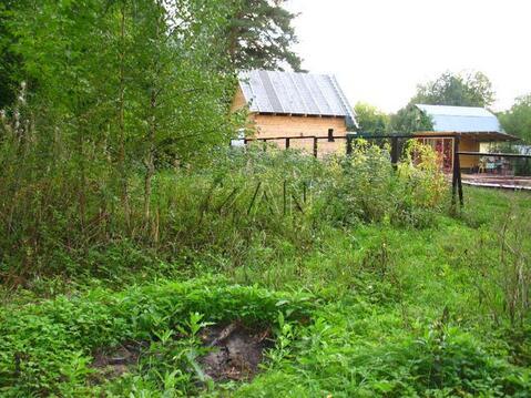 Продается участок, Новорижское шоссе, 40 км от МКАД - Фото 1