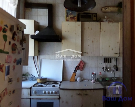 Продаю 2 комнатную квартиру в Александровке, ост.Молочный. - Фото 1